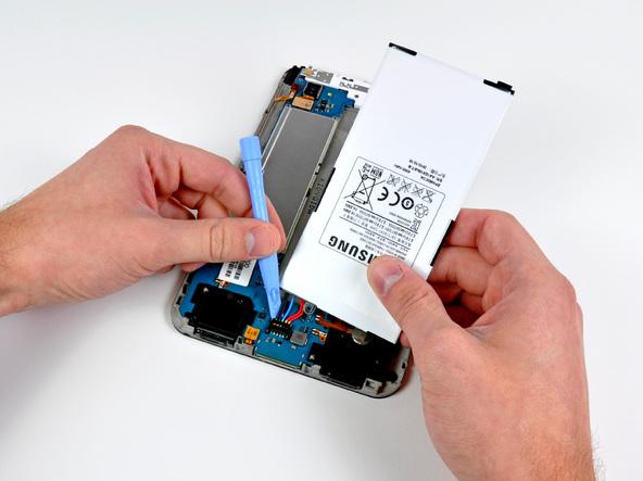 Как разобрать планшет Samsung Galaxy Tab (18)