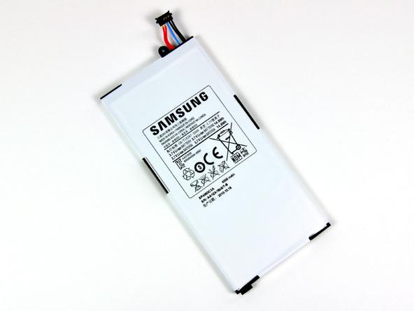 Как разобрать планшет Samsung Galaxy Tab (19)