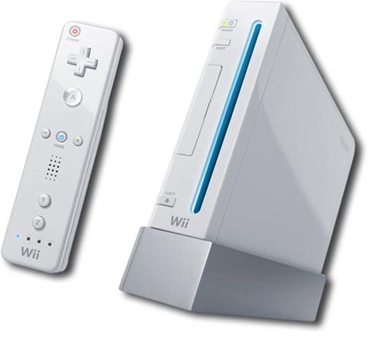 Как разобрать игровую консоль Nintendo Wii (1)