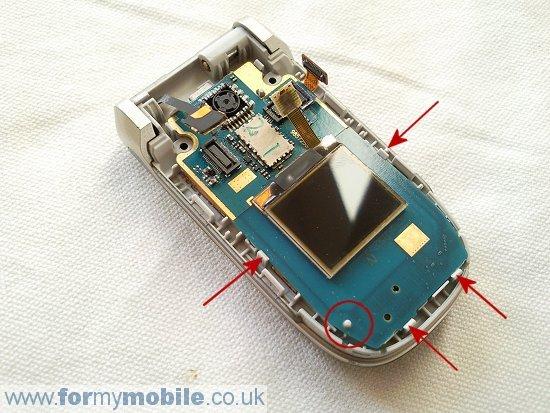 Nokia 2760 инструкция - фото 4