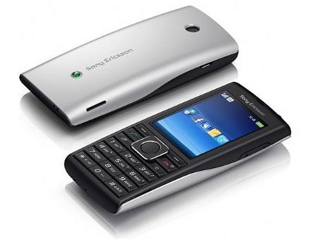 Как разобрать телефон Sony Ericsson Cedar J108 (2)