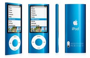 Как разобрать плеер Apple iPod Nano 5-го поколения