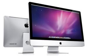 """Как разобрать компьютер Apple iMac 27"""" на базе Intel модели EMC 2309 и EMC 2374"""