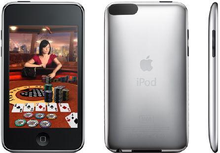 Как разобрать плеер Apple iPod Touch 2-го поколения (1)