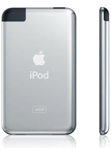 Как разобрать плеер Apple iPod Touch 1-го поколения (1)