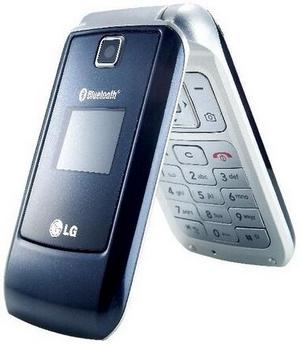 Как разобрать телефон LG KP235