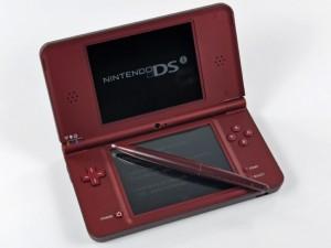 Как разобрать игровую консоль Nintendo DSi XL