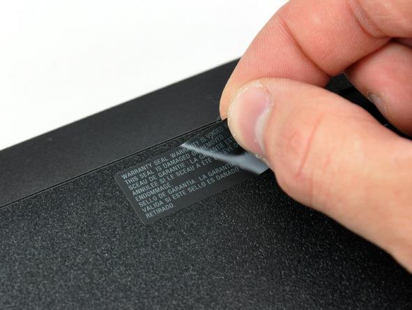 Как разобрать игровую консоль Sony PlayStation 3 Slim (14)