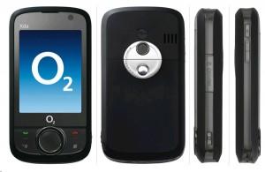 Как разобрать телефон XDA Orbit 2