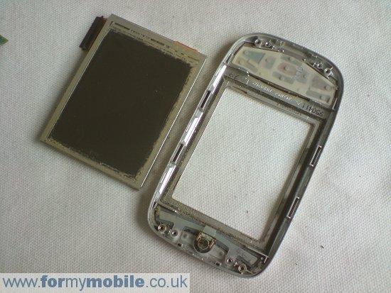 Как разобрать телефон O2 XDA Mini S (15)