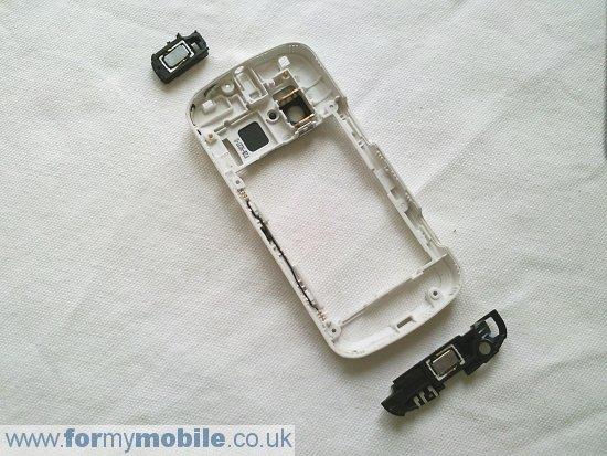 Как разобрать телефон Nokia N97 (22)