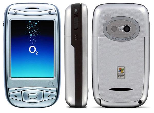 Как разобрать телефон O2 XDA Mini S (1)