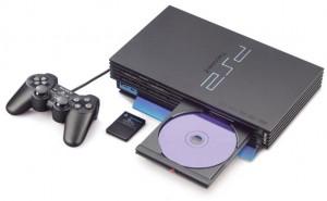 Как разобрать игровую консоль Sony PlayStation 2