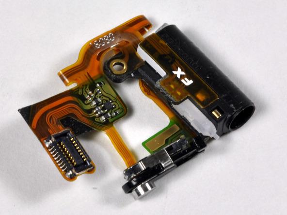 Как разобрать плеер Apple iPod Shuffle 3-го поколения (19)
