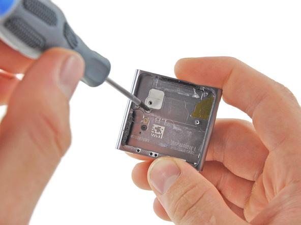 Как разобрать плеер Apple iPod Nano 6-го поколения (28)