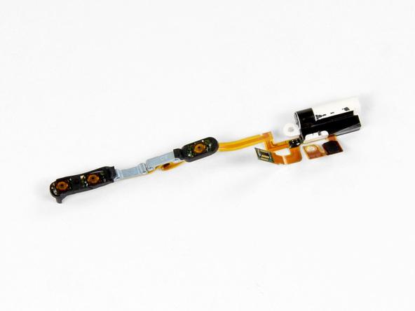 Как разобрать плеер Apple iPod Nano 6-го поколения 2011 года (26)