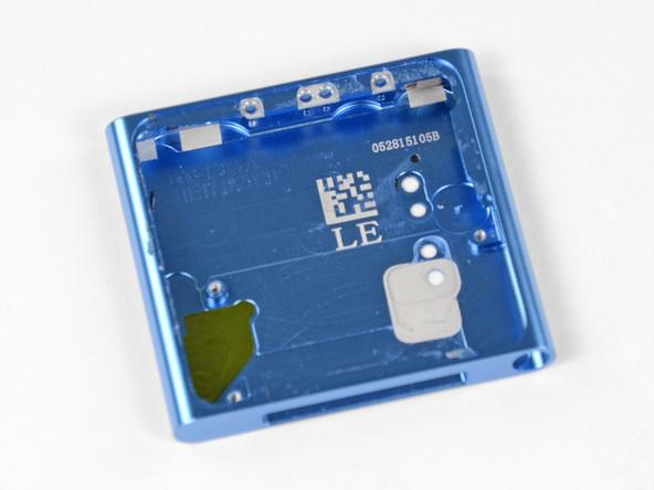 Как разобрать плеер Apple iPod Nano 6-го поколения 2011 года (28)