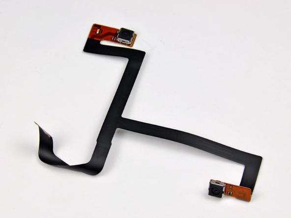 Как разобрать игровую консоль Nintendo DSi XL (25)