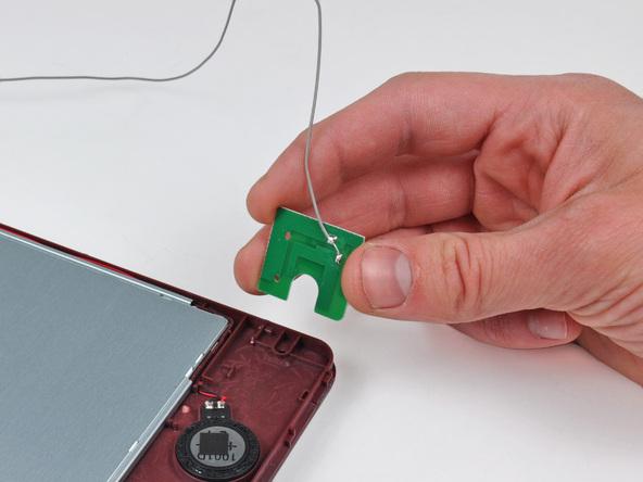 Как разобрать игровую консоль Nintendo DSi XL (26)