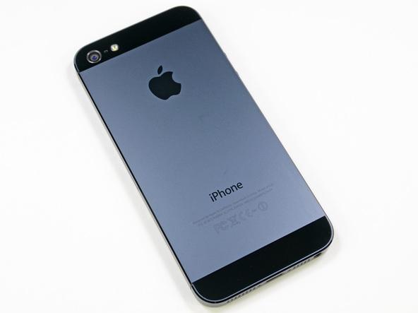 эпл фото телефона