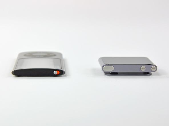 Как разобрать плеер Apple iPod Nano 6-го поколения (7)