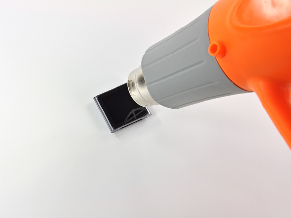 Как разобрать плеер Apple iPod Nano 6-го поколения (8)
