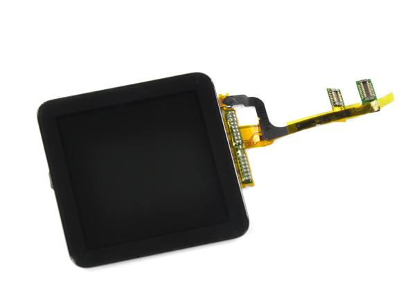 Как разобрать плеер Apple iPod Nano 6-го поколения (14)