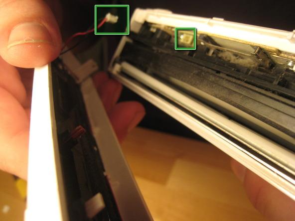 Как разобрать игровую консоль Nintendo Wii (20)