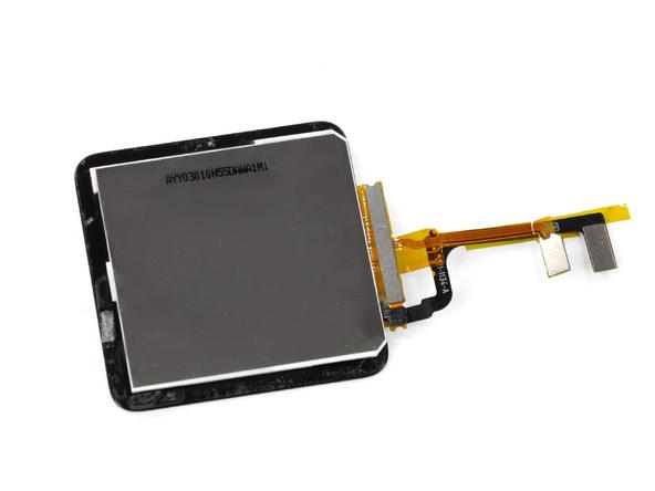 Как разобрать плеер Apple iPod Nano 6-го поколения (16)