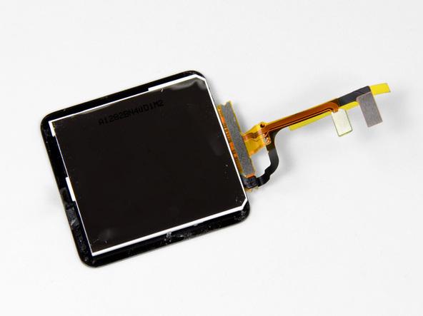 Как разобрать плеер Apple iPod Nano 6-го поколения 2011 года (13)