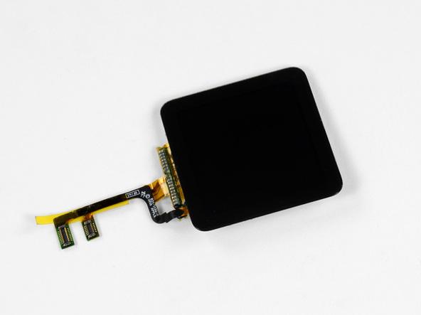 Как разобрать плеер Apple iPod Nano 6-го поколения 2011 года (14)