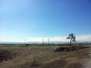 Путешествие на плато Укок 2012