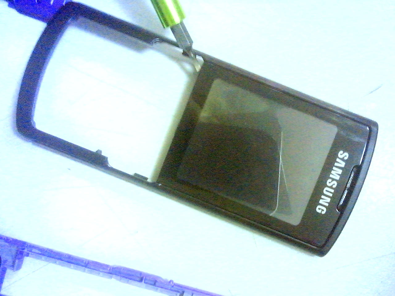 Что можно сделать из старого мобильного телефона: парочка ...