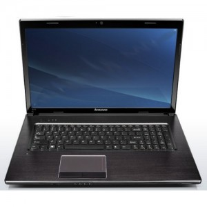 Как разобрать ноутбук Lenovo G570 для замены памяти и жёсткого диска (1)