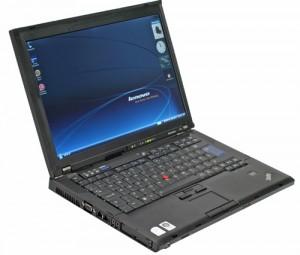 Как разобрать ноутбук Lenovo ThinkPad T61 для замены кулера