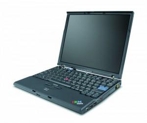 Как разобрать ноутбук Lenovo X60s для замены дисплея (1)