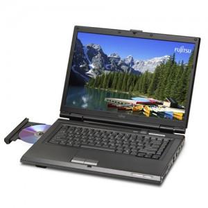 Как разобрать ноутбук Fujitsu LifeBook серии V
