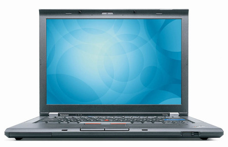 Как разобрать ноутбук Lenovo ThinkPad T410s/T400s/T410si для замены клавиатуры