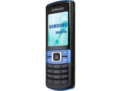 Samsung GT C3011 инструкция