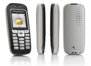 Как разобрать телефон Sony Ericsson J220i для замены разъёма зарядки
