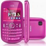 Как собрать телефон Nokia Asha 200 / 201 после замены деталей
