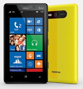 Как разобрать телефон Nokia Lumia 820 (1)