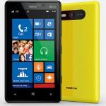 Как cобрать телефон Nokia Lumia 820 после замены деталей
