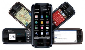 Как сделать аппаратный сброс настроек телефонов Nokia