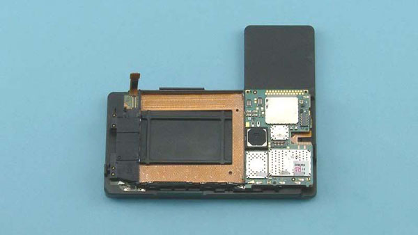 Как разобрать телефон Nokia Lumia 920 (31)