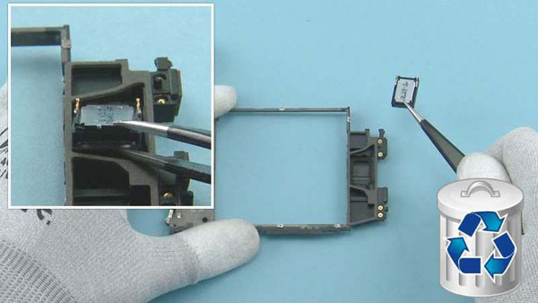Как разобрать телефон Nokia Lumia 920 (14)