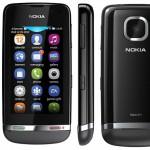 Как cобрать телефон Nokia Asha 311 / 3110 после замены деталей