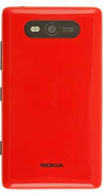 Как сделать сброс настроек телефона Nokia Lumia 820 к заводским (2)