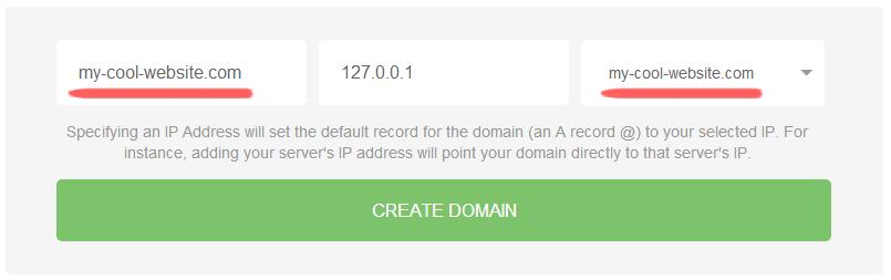 Как купить веб хостинг на примере Digital Ocean (10)