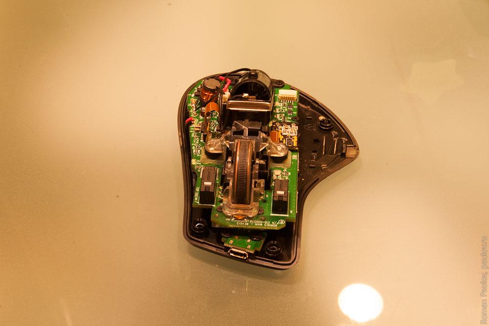 Мышка кликает два раза вместо одного как починить (7)
